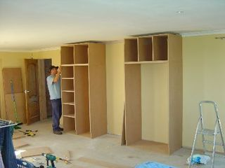 Fitted~Wardrobes